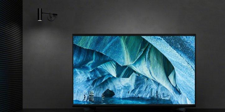 test Twitter Media - Here is when Sony's first 8K TVs will go on sale https://t.co/ZRNE50u7Cq https://t.co/3vqgDM4XsZ