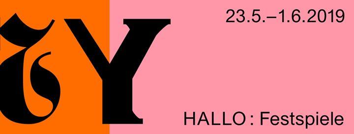 test Twitter Media - 23.5 - 1.6. https://t.co/jDwNZqyRz1 im Kraftwerk Bille, Hammerbrook mit Kunst Ausstellung, Konzerten, Filmen, Partys und Workshops https://t.co/BPv0Sm9z7u