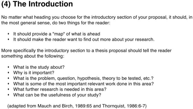"""Write That PhD on Twitter: """"How to write & structure a #PhD"""
