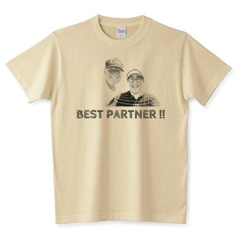 test ツイッターメディア - 時事ネタTシャツのご案内です。おもてなし外交「ベストパートナー(安倍&トランプ)」布地の色も豊富にご用意しております。#Tシャツトリニティ #Tシャツ #安倍晋三 #トランプ大統領 #ドナルドトランプ #おもてなし #おもてなし外交 #ゴルフ #ゴルフ外交<商品URL>https://t.co/SokbXrSuQN https://t.co/eJPlCNJAOB