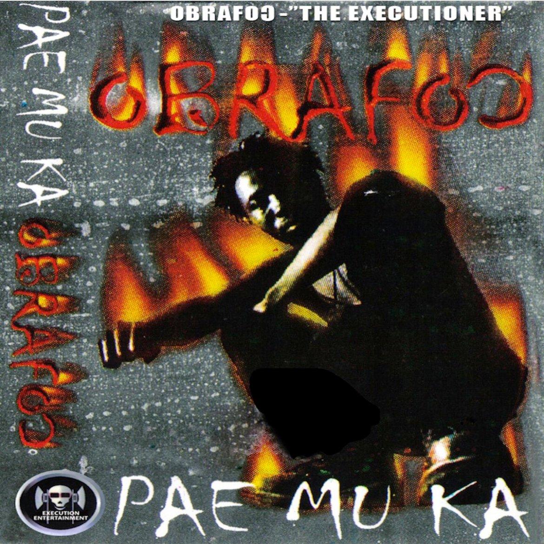 "Celebrities Celebrate Obrafour Ahead of ""Pae Mu Ka"" at 20"