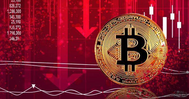 test ツイッターメディア - ビットコインが前日比10%安の暴落、「2017年バブル相場でも高いリスクがあった」と専門家が指摘|仮想通貨市況 https://t.co/KfL4IwsM5O https://t.co/5yQTD16HbU