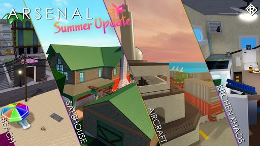 roblox on twitter new maps new