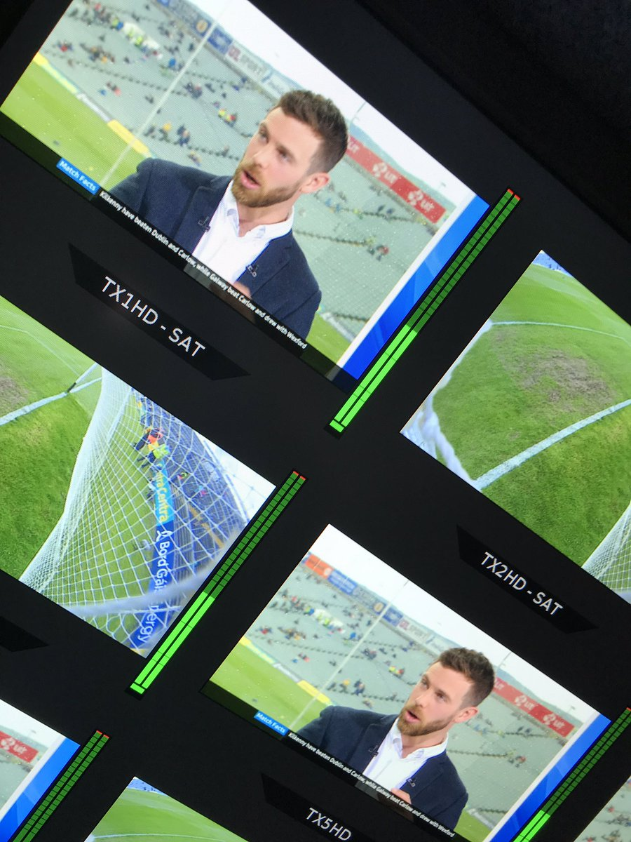 test Twitter Media - We are in Limerick today for RTE, it's Limerick v Clare in the Munster Senior Hurling Championship. Throw in here is at 16.00 https://t.co/AGsHhjHZAp
