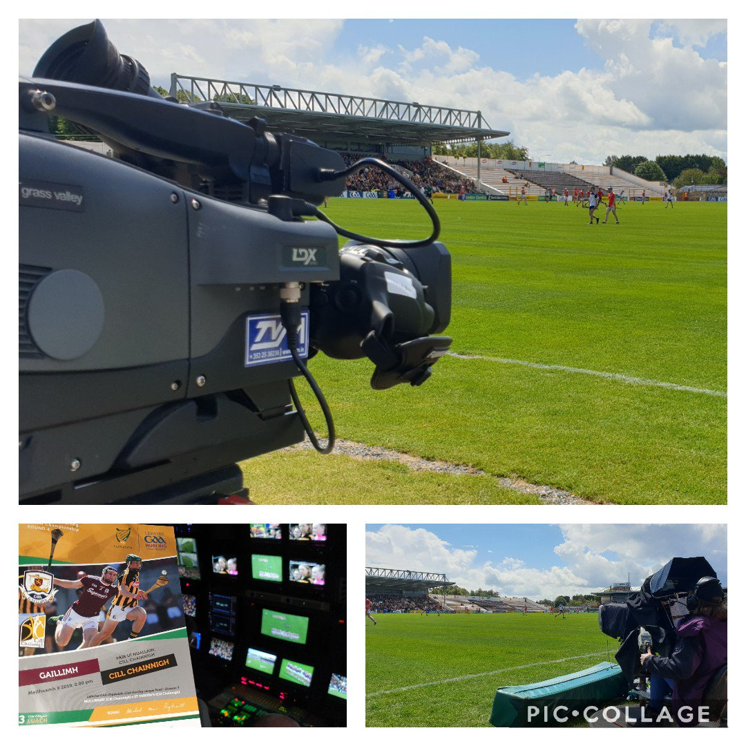 test Twitter Media - It's all action today at Nowlan Park for Kilkenny V Galway. Watch live now on @RTE2 @RTEgaa https://t.co/onJUWqxwfg