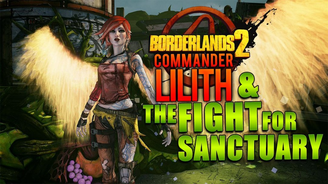 E3 2019: Borderlands 3 Trailer & Borderlands 2 DLC Announced