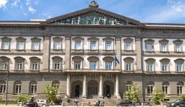 junio Federico II fundó Università degli Studi di Napoli ...