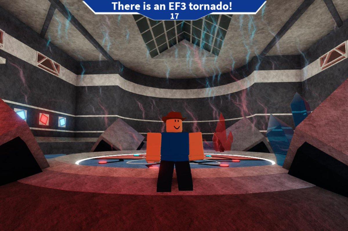 Tornado Alley Roblox Soundtrack