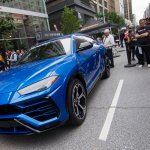 China Xinhua News On Twitter 2019 Yorkville Exotic Car Show In Toronto Canada Showcases Over 110 Classic And Exotic Cars Including Supercars Ferrari Lamborghini Porsche And More Https T Co Yk3ve7kght