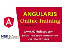 AngularJS online training and ... - FREE CLASSIFIEDS INDIA -