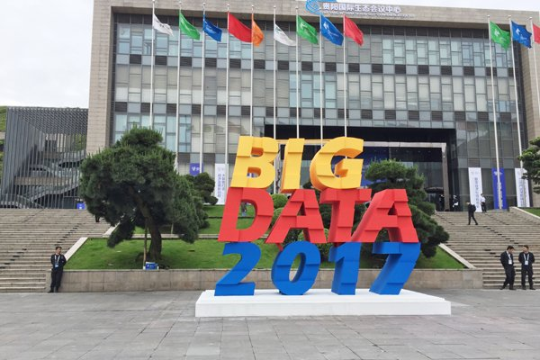Guizhou to become #China's 'Big Data Valley' #bigdata #technology