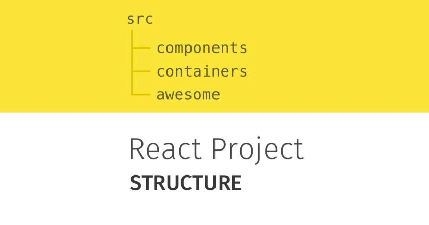 How to Structure Your React Project @dceddia  #Reactjs #Javascript #Webdev