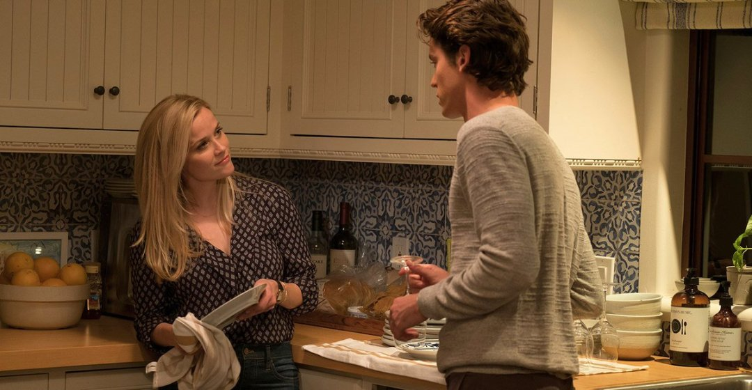 Home Again Trailer Featuring Reese Witherspoon