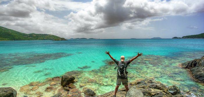 U.S. Virgin Islands to try legalizing medical #marijuana again. Details: