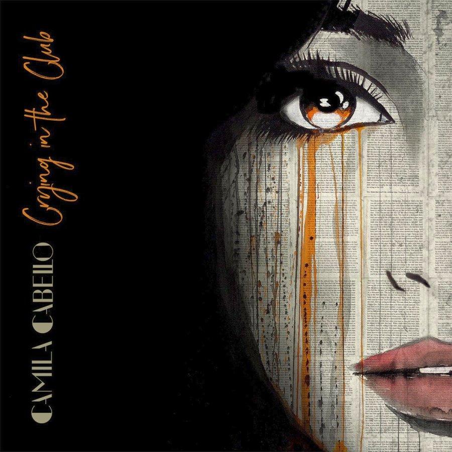 Camila Cabello – Crying In The Club Lyrics