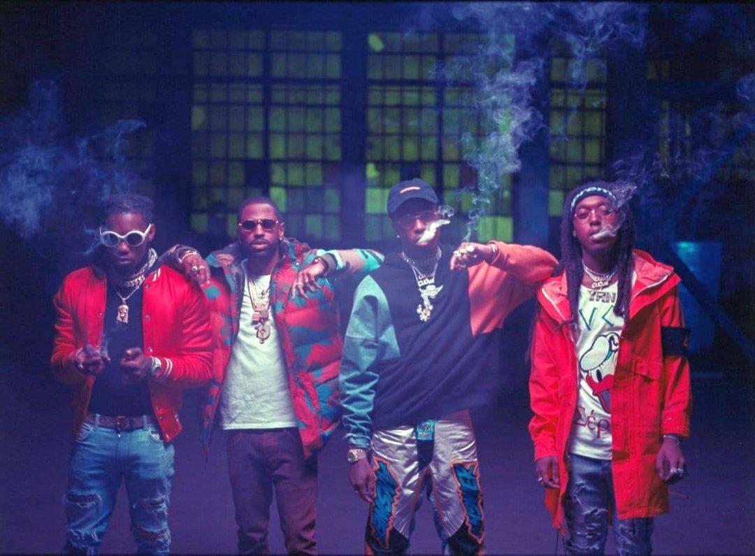 Big Sean – Sacrifices Music Video ft. Migos