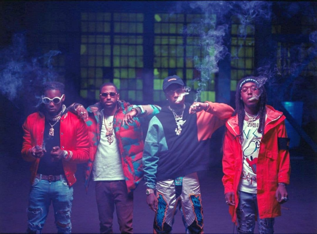 Big Sean – Sacrifices Music Video ft. Migos