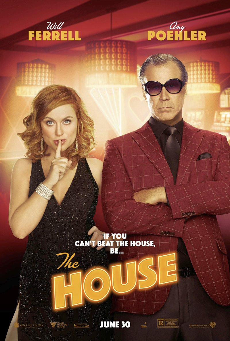 The House Red Band Trailer Starring Will Ferrell & Amy Poehler 6