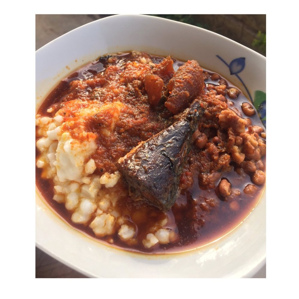 Image result for egbo meal