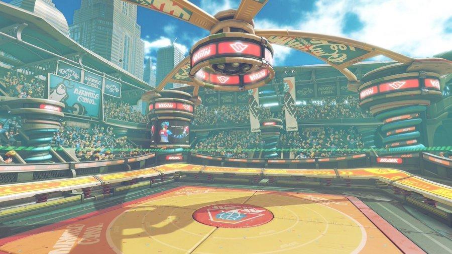 Switch Super Smash Bros Miketendo64