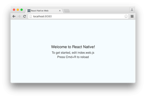 A Glimpse Into The Future With React Native For Web – @smashingmag