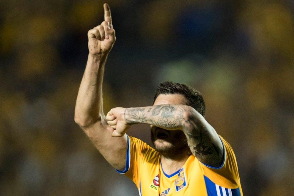 Ver en Vivo Juego de Chivas vs Tigres
