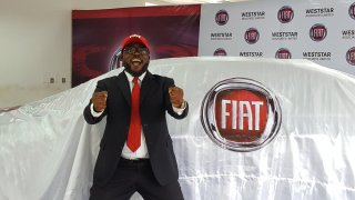 Image result for fiat tipo launched in nigeria