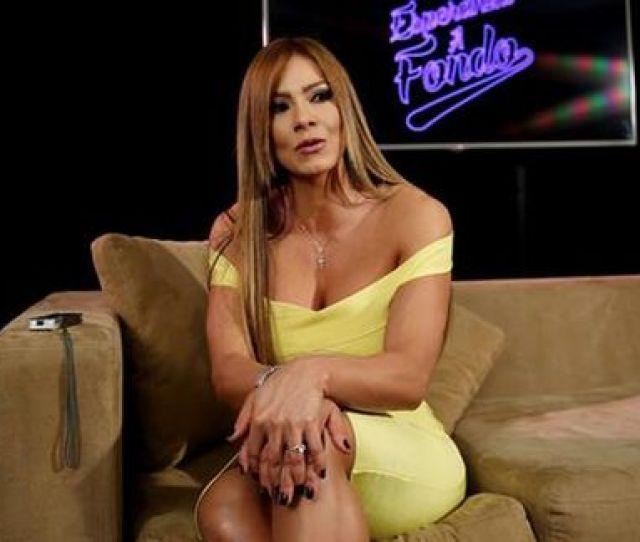 Historia Esperanza Gomez De Actriz Porno A Youtuber Https