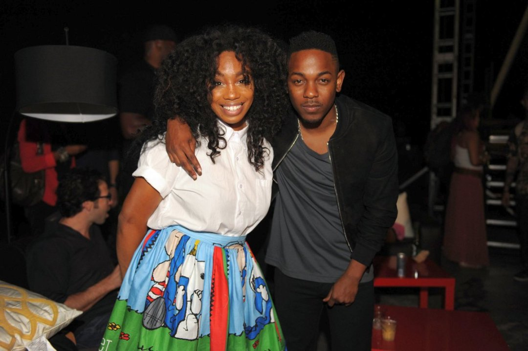 SZA – Doves in the Wind Lyrics ft. Kendrick Lamar