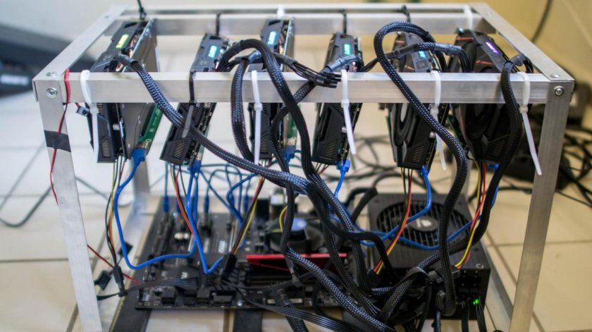 An idiot's guide to building an Ethereum mining rig