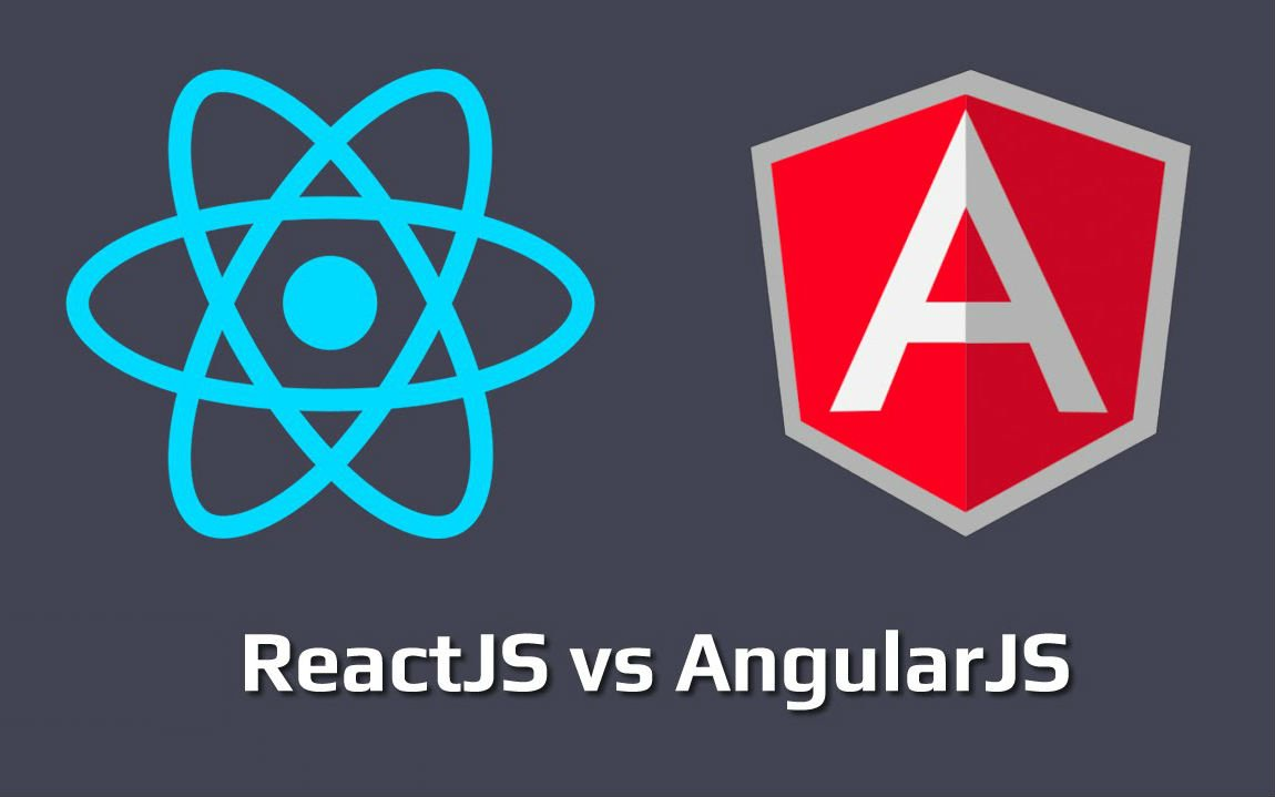 #AngularJS vs #Reactjs – War of Facts  by @iamwire