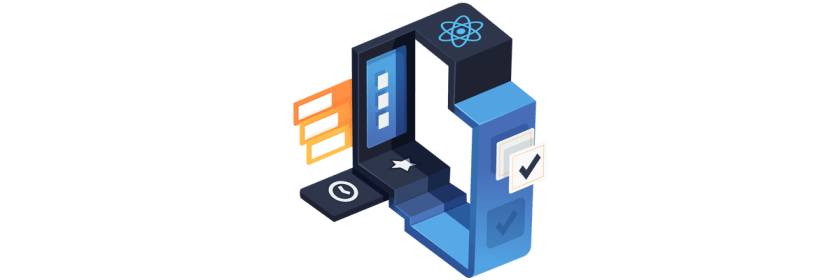 Build a React Native Todo Application course by @browniefed #react