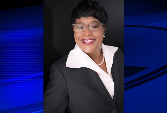 St. Petersburg College selects 1st African-American woman as new president.