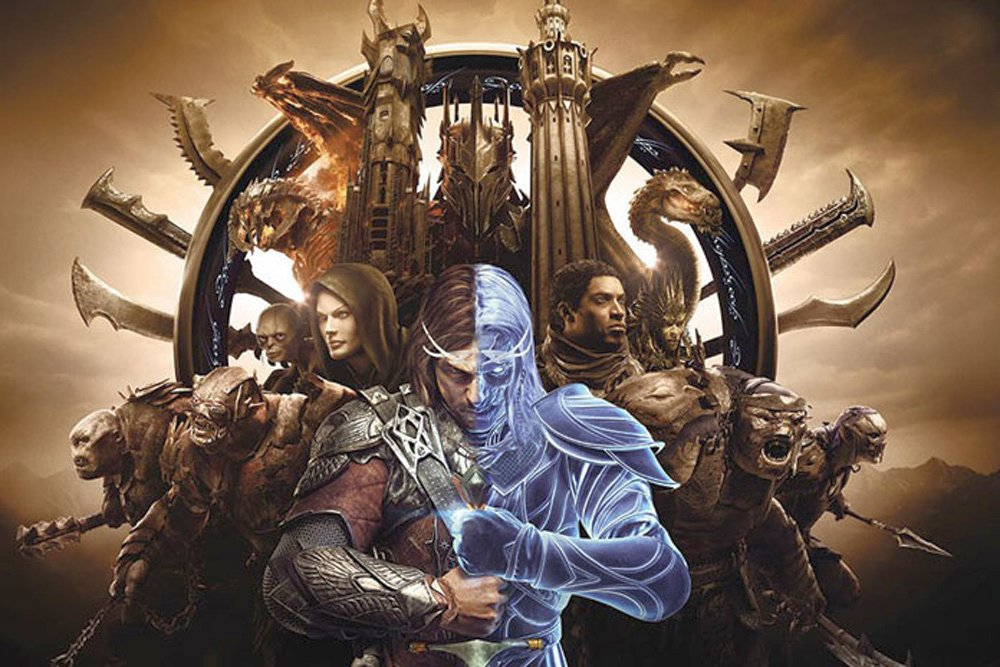 Middle-earth: Shadow of War Delayed