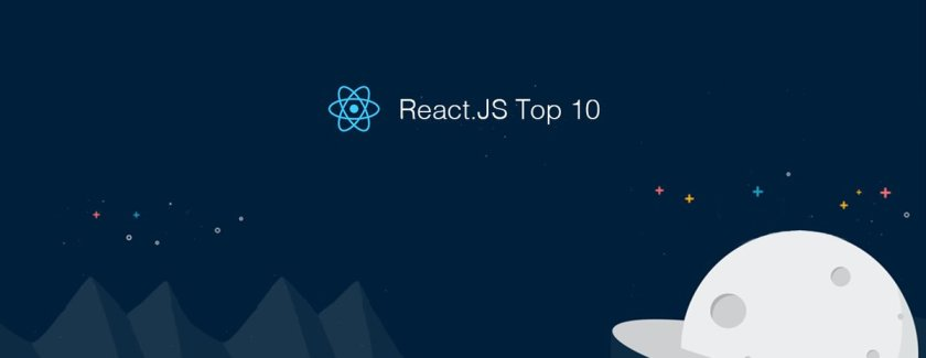 All you need to know about #ReactJS:  #JavaScript