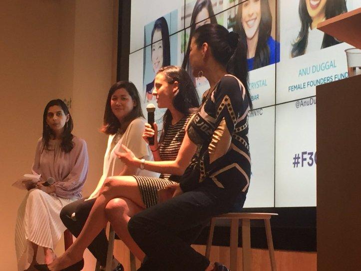 Female Founders Fund