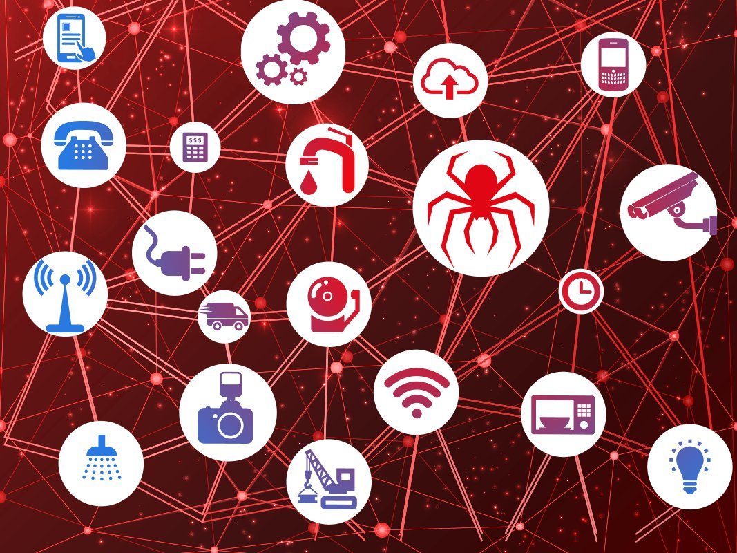 Balancing the Risks of the #InternetOfThings    #fintech #IoT #CyberSecurity @DarkReading
