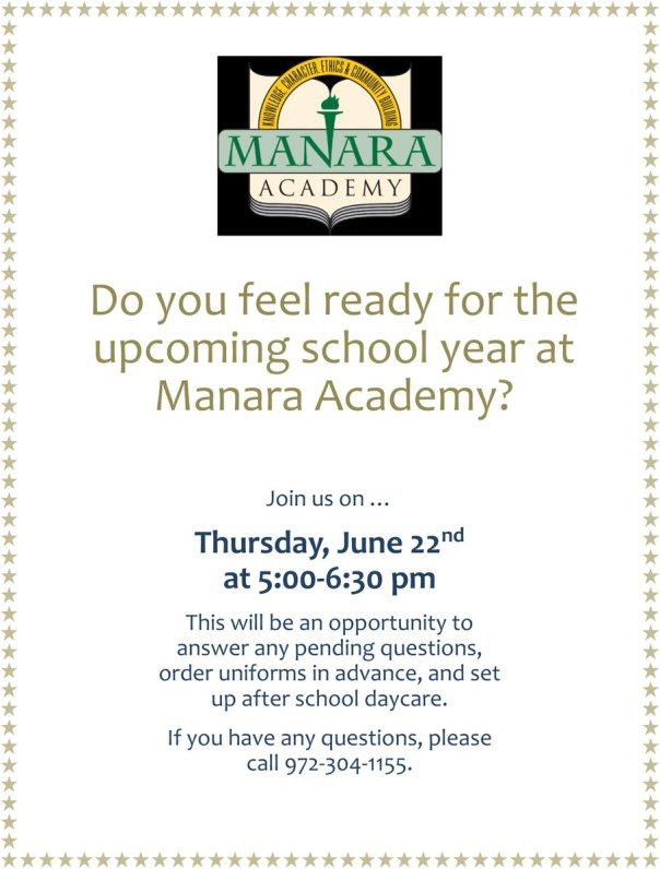 manaraacademy photo