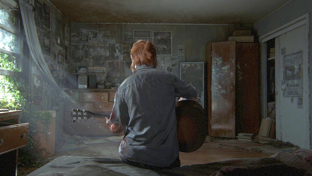 Naughty Dog Explains The Last Of Us 2's Absence From E3 2017 6