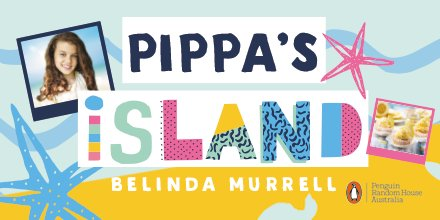 Image result for pippa's island
