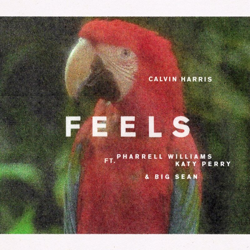 Calvin Harris – Feels Lyrics ft. Pharrell Williams, Katy Perry, Big Sean
