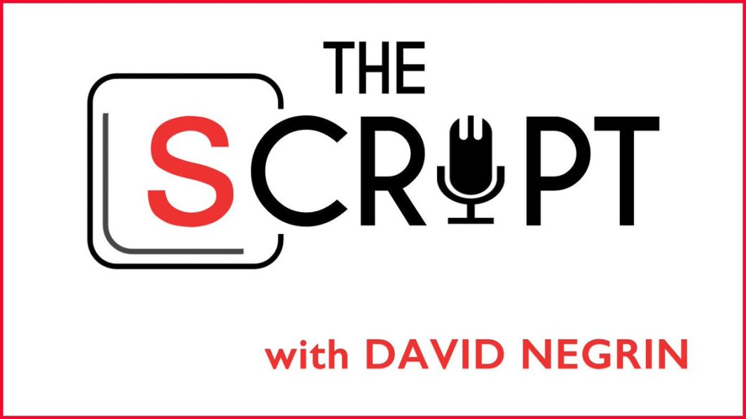 DCijpYHW0AAzK o - Subscribe to THE SCRIPT Podcast! The deepest story analysis anywhere.  #scriptch...