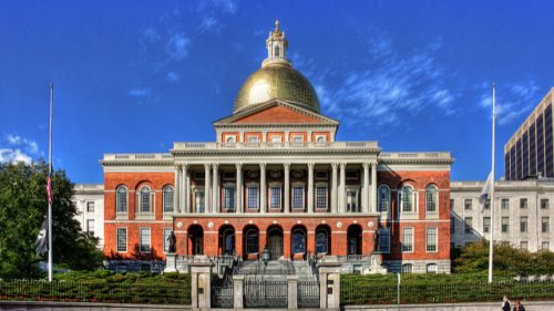 Massachusetts House Vote to Raise Recreational #Marijuana Taxes Has Been Delayed