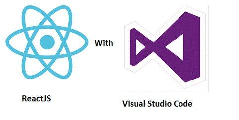 Build #ReactJS apps with Visual Studio Code:   #JavaScript #React #VS #VSCode #Microsoft