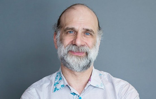 Bruce Schneier: Governments Will Regulate IoT Security  via @InfoSecHotSpot
