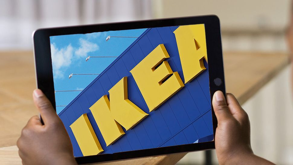 Ikea teases augmented reality furniture app for iOS 11