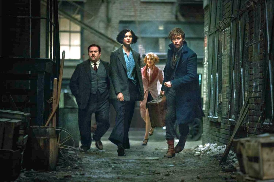 Fantastic Beasts 2 Synopsis