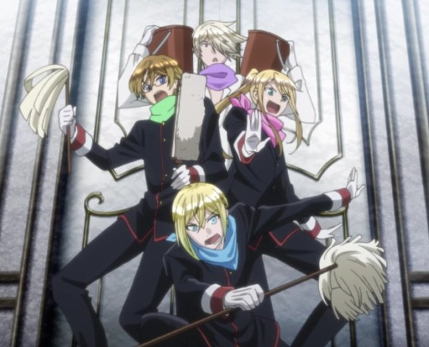 The Royal Tutor Review
