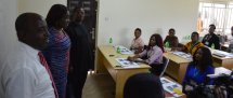 Image result for FG kicks off training of first batch of tax Liaison officers