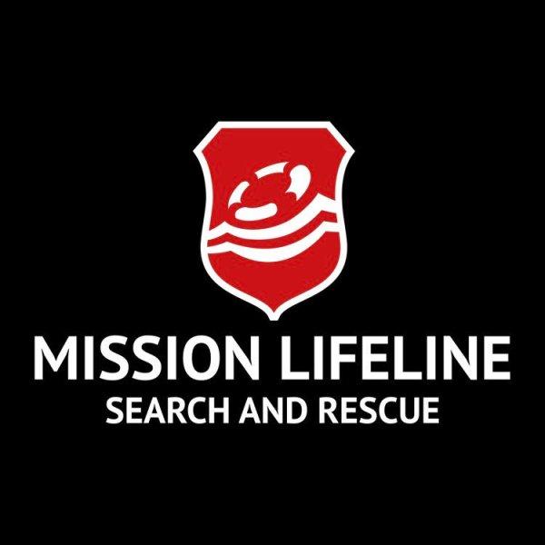 MISSION LIFELINE SEENOTRETTUNG Twitter